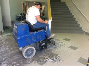 Tile Removal Services in Florida