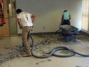 Floor Removal Service Florida