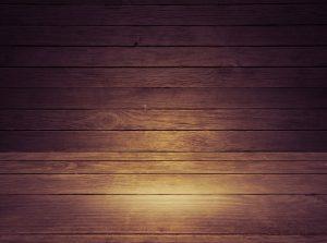 Hardwood Plank Grain Wood Stage Wood Floor