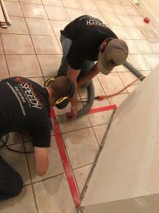 Speedy Floor Removal Team